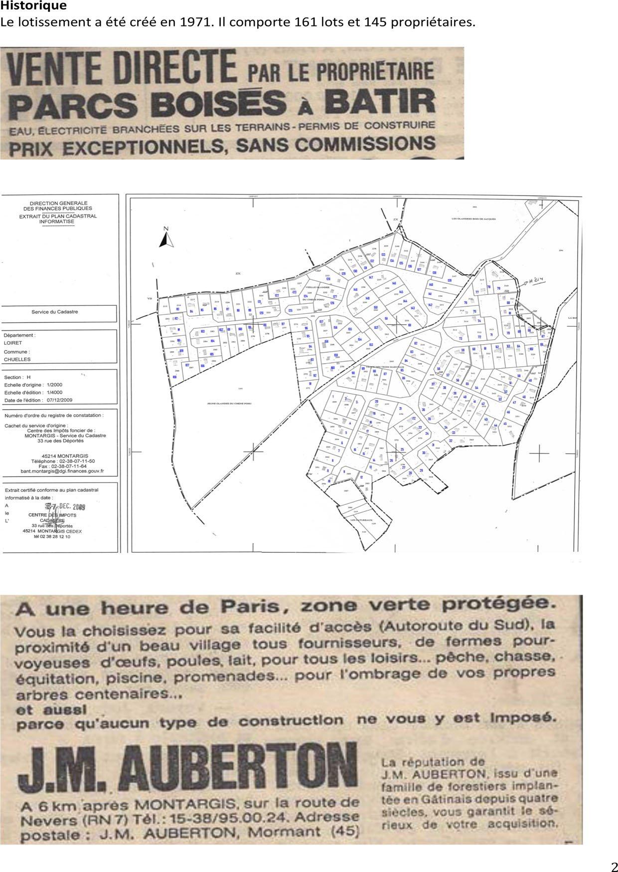 3 Reglement Du Lotissement Asl La Boulassiere